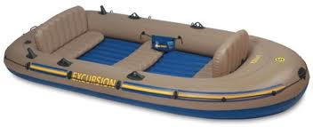 Excursion Buy Inflatable Boat! Reviews of the Top 3 Inflatables