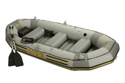 Intex accessories Intex Boats!  Mariner Inflatable Boat Review