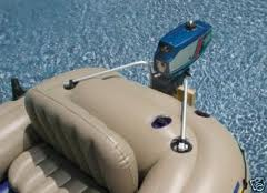 intex motor Intex Boats!  Mariner Inflatable Boat Review